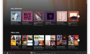 Youtube Music Mac