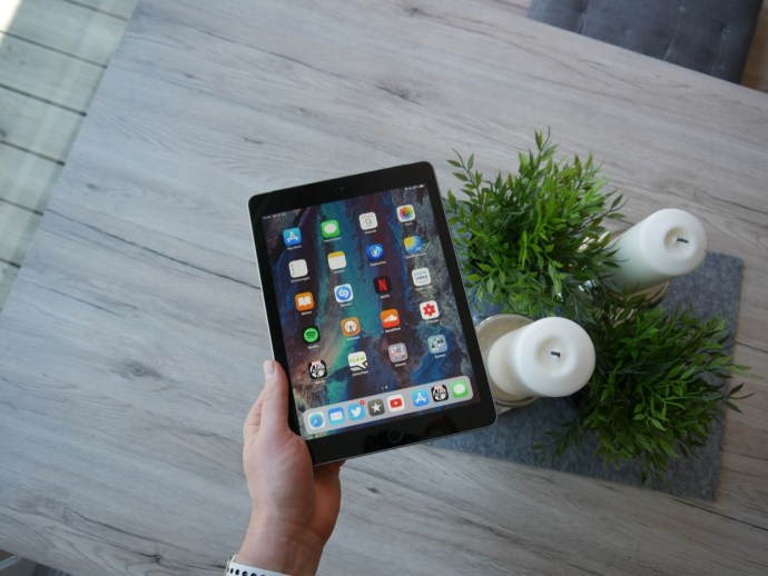 apple ipad 2019 soll touch id behalten. Black Bedroom Furniture Sets. Home Design Ideas