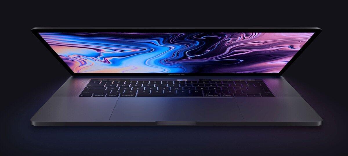 Apple Macbook Pro 2018