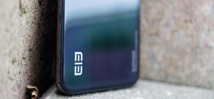 Elephone A4 Logo