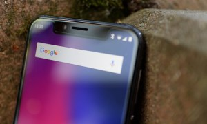 Elephone A4 Notch