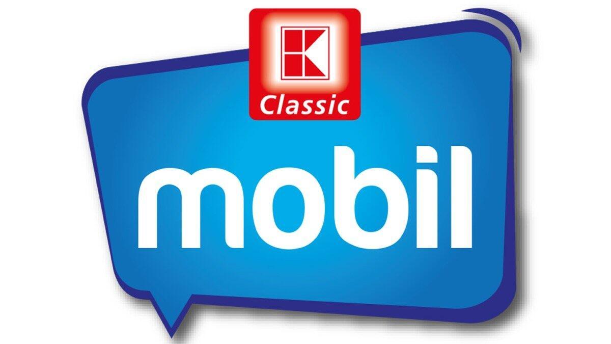 K Classic Mobil Logo