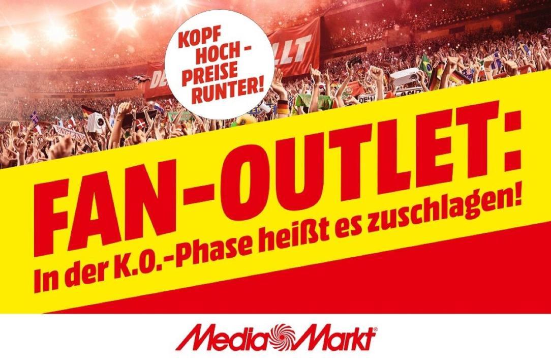 Mediamarkt Media Markt Fan Outlet