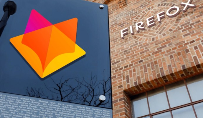 Mozilla Firefox Branding Neu Header