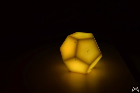 Nanoleaf Remote 40