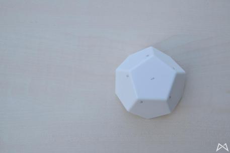 Nanoleaf Remote Zusammenbau1