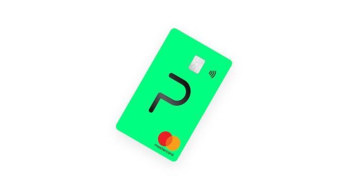 Penta Card