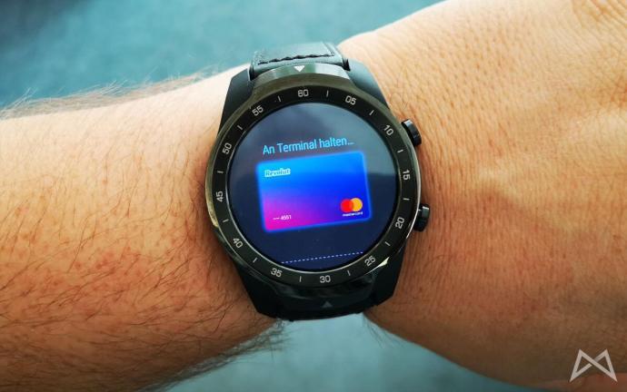 Revolut Google Pay