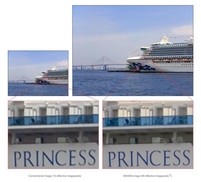 Sony Imx586 Beispiel Foto