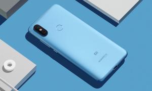 Xiaomi Mi A2 Blau