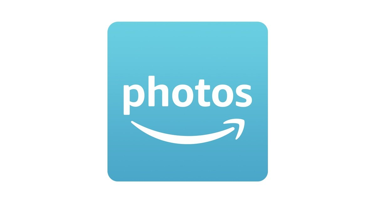 Amazon Photos Header Icon Logo