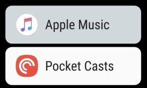 Apple Music Android Auto