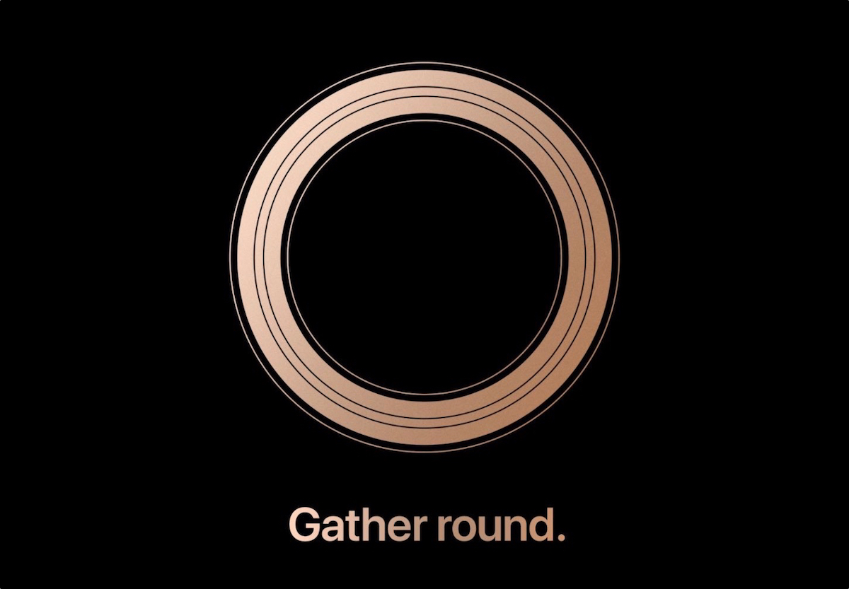 apple iphone event am 12 september ist offiziell. Black Bedroom Furniture Sets. Home Design Ideas