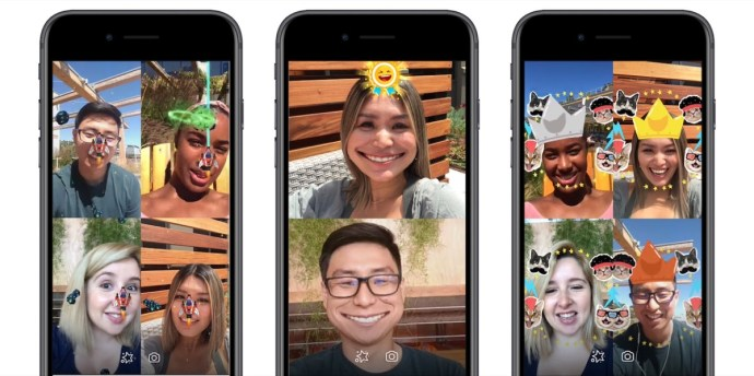 Ar Games Facebook Messenger