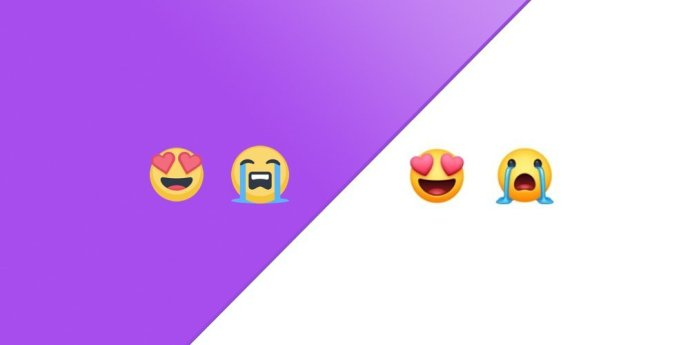 Facebook Emoji 2018 Header