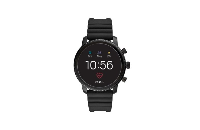 Fossil Q Explorist Hr Header