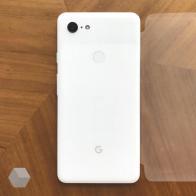 Google Pixel 3 Xl White Back