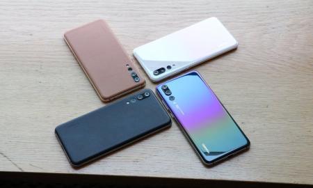 Huawei P20 Pro Farben Neu2