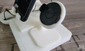 Mobvoi Ticwatch Pro Stand 3d Printer Img 20180808 Wa0002