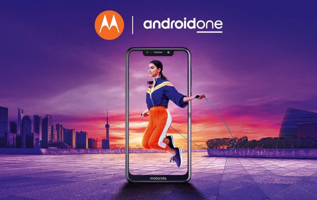 Motorola Android One