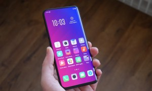 Oppo Find X Unboxing2