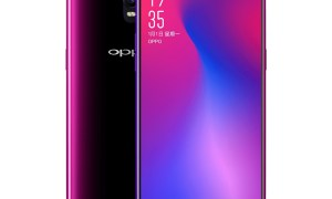Oppo R17 Starry Purple