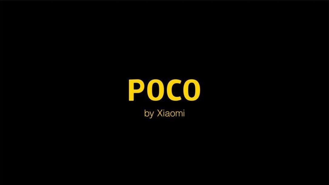 Poco Xiaomi Header
