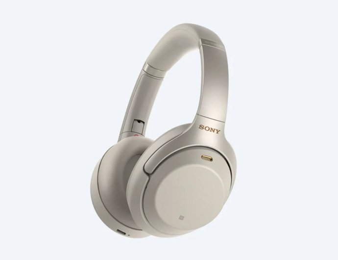 Sony Wh 1000xm3 Gold