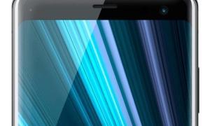 Sony Xperia Xz3 Leak Top
