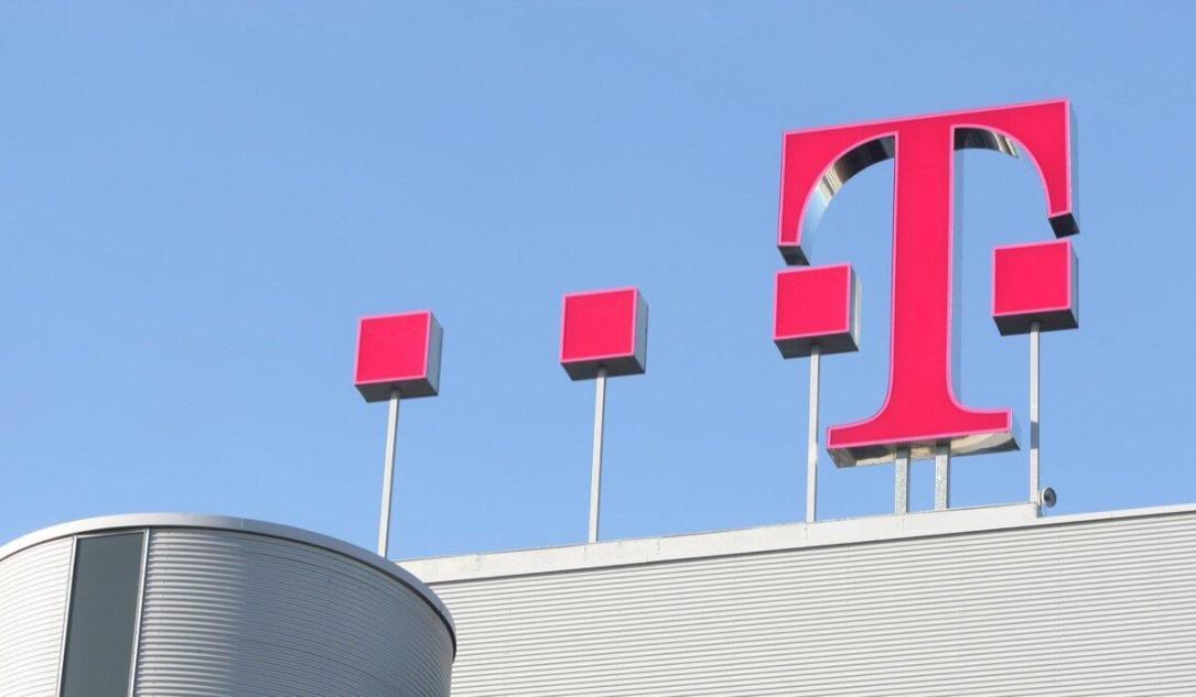Telekom Logo Header