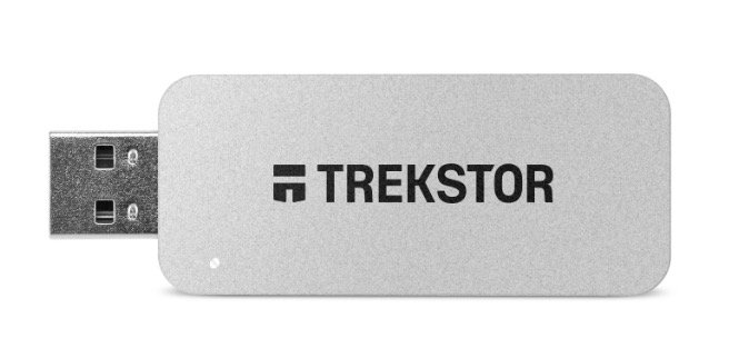 Trekstor Usb Stick Ssd Speed