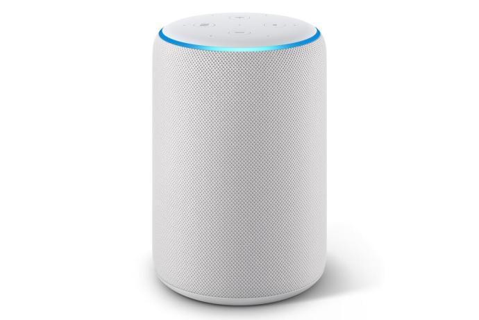Amazon Echo Plus 2nd Gen 3