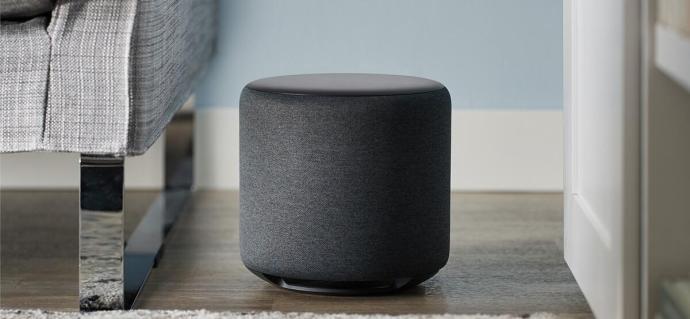 Amazon Echo Sub 2