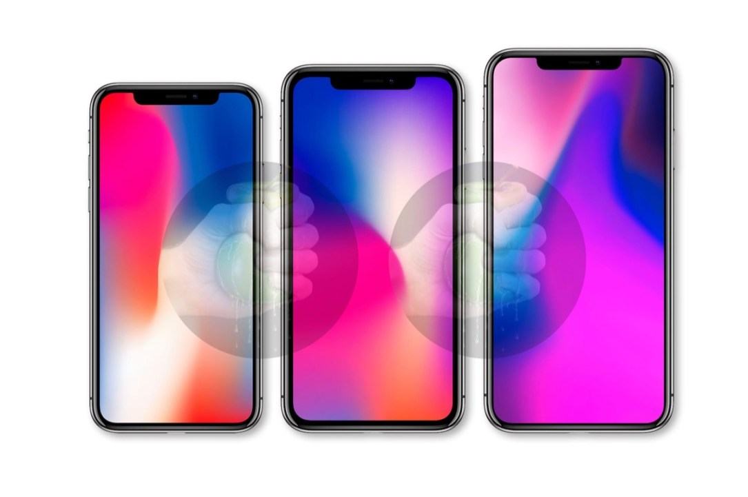 Apple Iphone 2018 Lineup Header