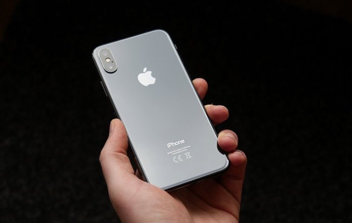Apple Iphone X Header Neu
