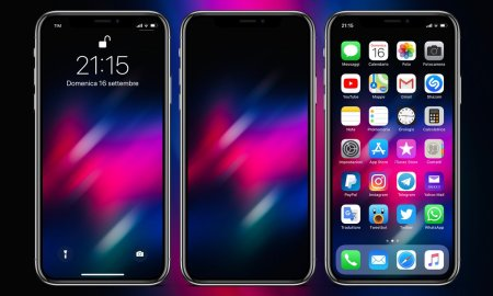 Apple Iphone X Wallpaper Ar7