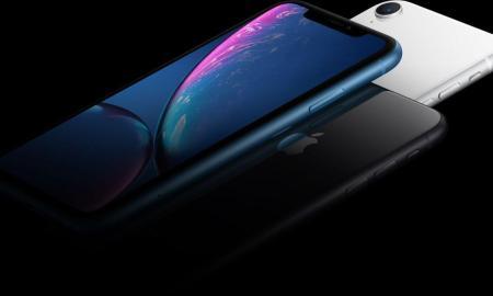 Apple Iphone Xr Header