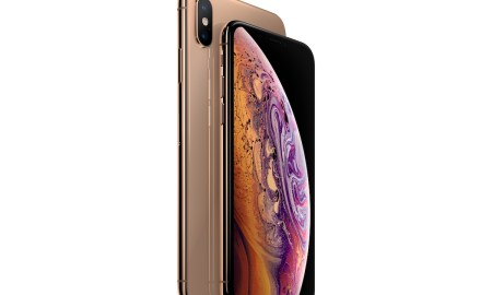 Apple Iphone Xs Header