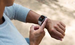 Apple Watch Series 4 Ekg Header