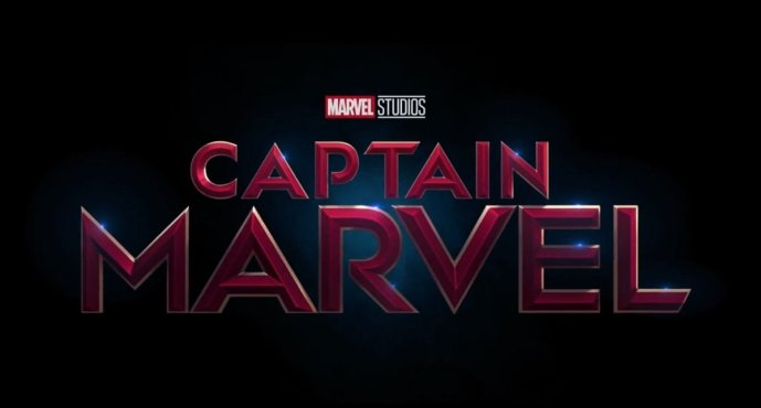 Captain Marvel Header