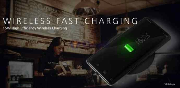Huawei Mate 20 Pro Leak 1