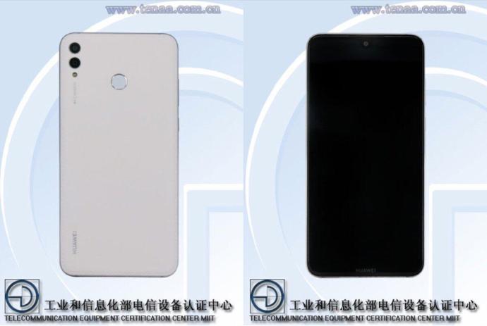 Huawei Tenaa Leder Hell