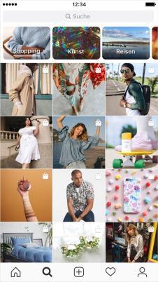 Instagram Stories Shopping 3