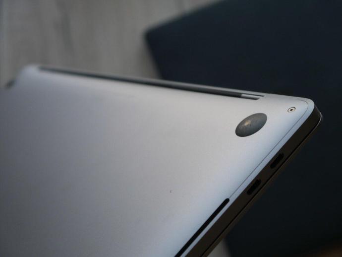 Macbook Pro 2018 Test6