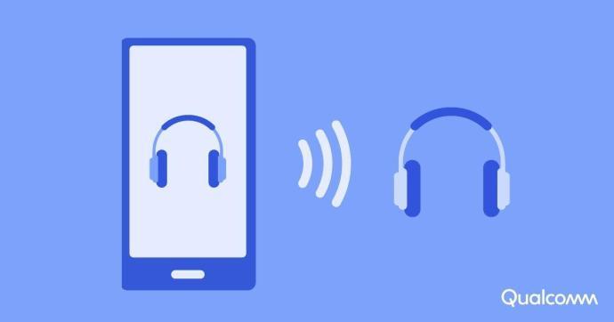 Qualcomm Bluetooth Header