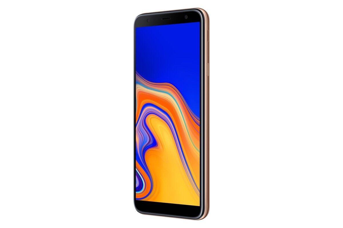 Samsung Galaxy J4 Sm J415f Gold 45