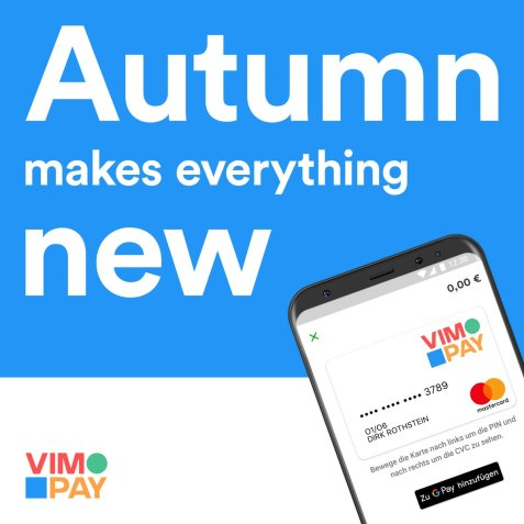 Vimpay Google Pay