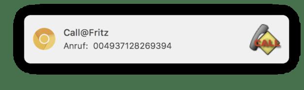 Waehlhilfe Chrome Fritzbox 2