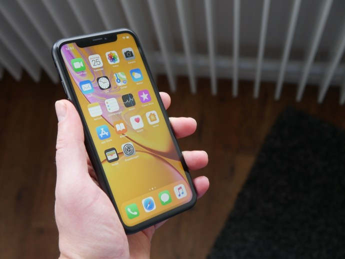 Apple Iphone Xr Display