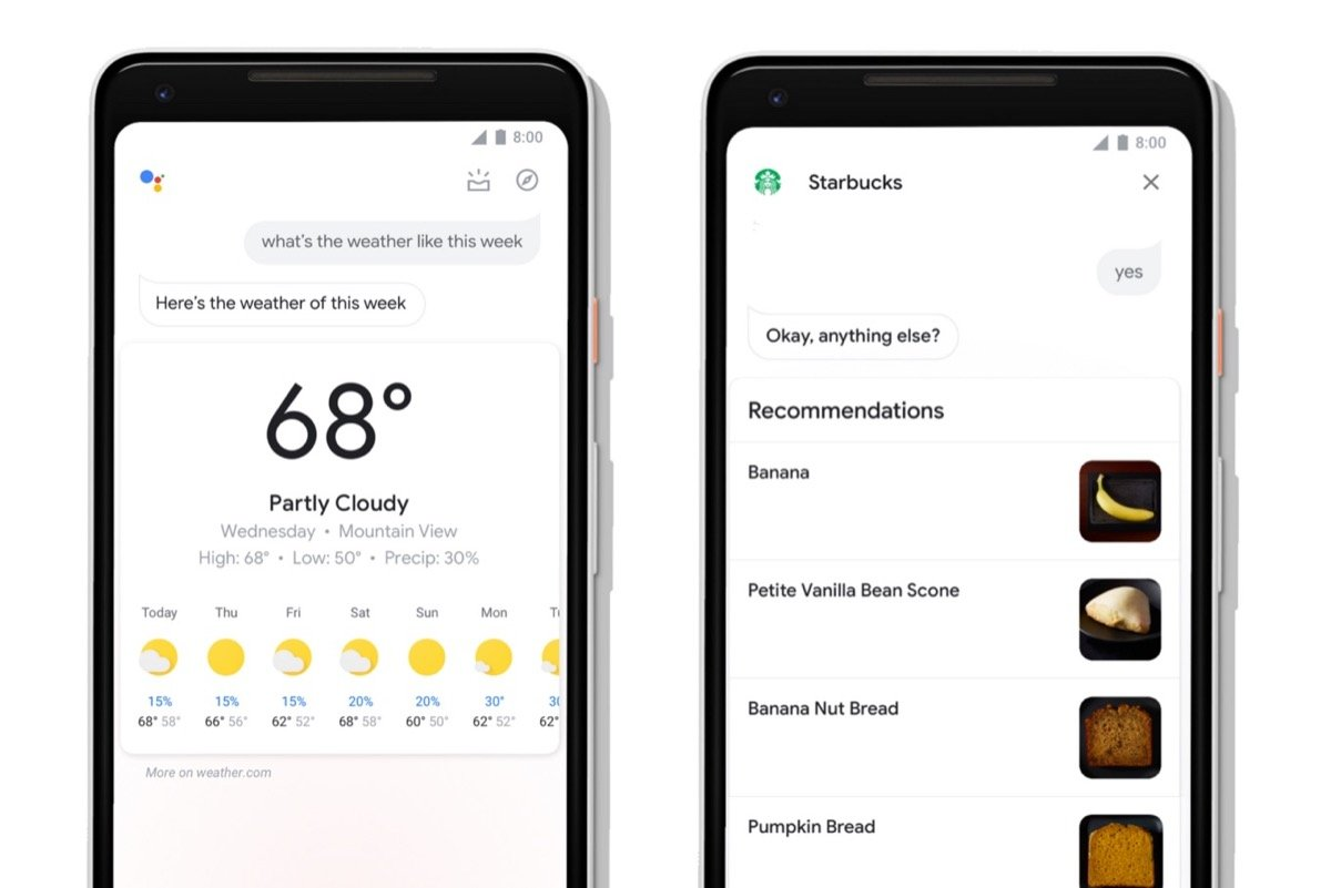 Google Assistant Design Neu2